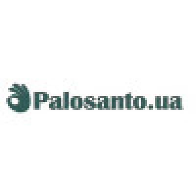 Palosanto.ua зелёный
