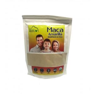 Биодобавка Мака Перуанская желтая порошок Peruvian Natural Products 300 г