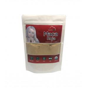 Биодобавка Мака Перуанская красная порошок Peruvian Natural Products 200 г