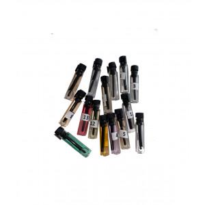 Набор пробников Одеколона L&K, 15 мл (15 пробников / 1 мл) К431