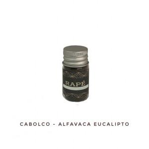 Рапе (Рапэ) ShamanShop (Rapé) Caboclo Alfavaca Eucalipto, 5 гр.