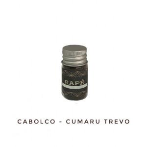 Рапе (Рапэ) ShamanShop (Rapé) Caboclo Cumaru Trevo, 5 гр.