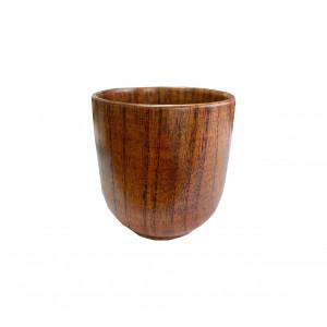 Калебас Selecta для питья мате деревянный 100 мл