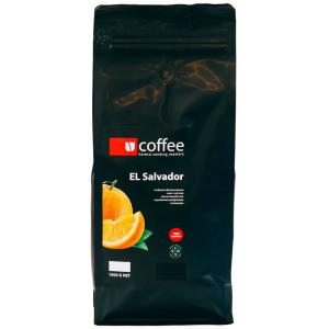 Кофе зерновой Ucoffee El Salvador 100% Арабика 1 кг
