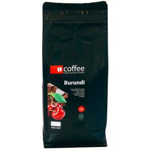Кофе зерновой Ucoffee Burundi Family Stusio 100% Арабика 1 кг
