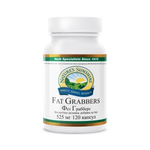 Фэт Грабберз, Fat Grabbers, NSP, НСП, США K.2937NSP