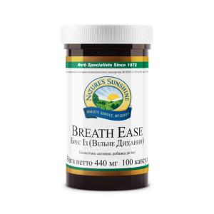 БАД Breath Ease, Брес Ис, NSP, США K775NSP