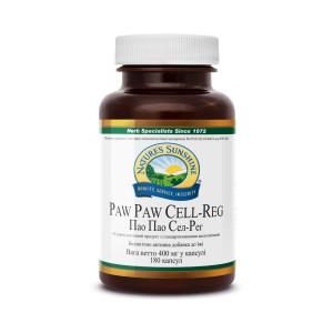 Онкопротектор Paw Paw Cell - RegПао Пао, НСП, США. содержит эстракт ацетогенинов (Acetogenin) K.515NSP