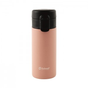 Термокружка Outwell Gilroy M Vacuum Mug 400 ml Dusty Rose (650925)