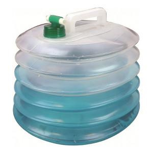 Емкость для воды Highlander Accordion Water Carrier 15L (CP108)