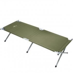 Кровать кемпинговая Ferrino Camping Cot Olive (97065CVV)