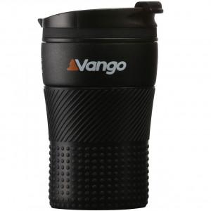 Термокружка Vango Magma Mug Short 240 ml Black (ACPMUG B05162)