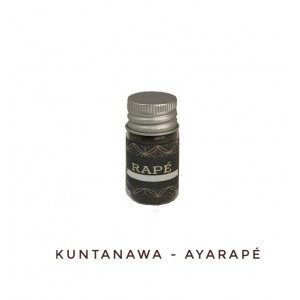 Рапе (Рапэ) ShamanShop (Rapé) Kuntanawa Ayarape, 10 гр.